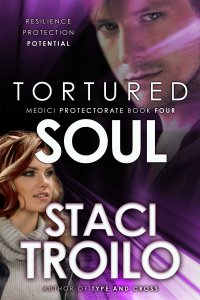 Tortured Soul cover